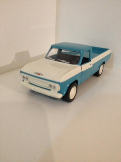 Miniatura Chevrolet C15