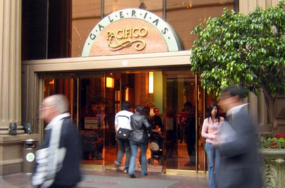 Apartamento De Categoría En Buenos Aires Alquiler Temporario