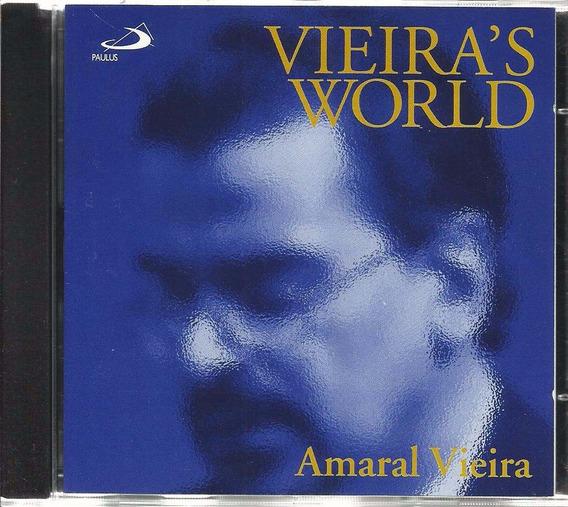 Cd Amaral Vieira
