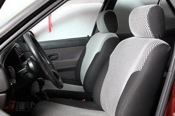 Funda Asientos Peugeot 207 En Tela A Medida
