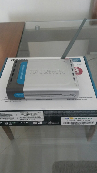Roteador 150 Wireless D-link