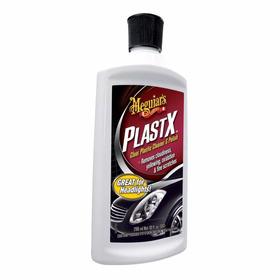 Polidor De Plástico E Farol Plast X 296ml G12310 - Meguiars