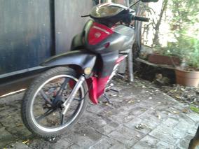 Moto Scooter Gilera Fu (smash) 110