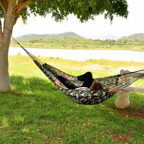 Rede De Dormir Garimpeira Camping