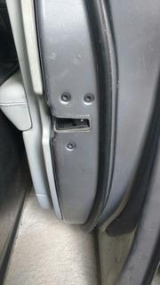 Trava Elétrica Da Porta Dianteira Esquerda Jaguar Xf