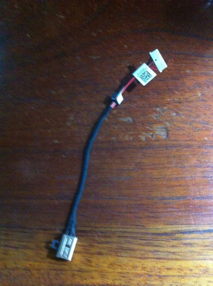 Dc-in Jack Power Dell Inspiron N5458 5458 P/n 030c53