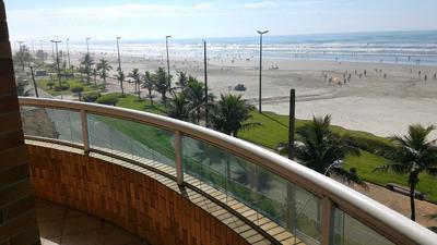 Apartamento De Frente Para O Mar Pe Na Areia