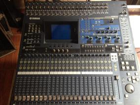 Mesa De Som Yamaha Digital 02r96
