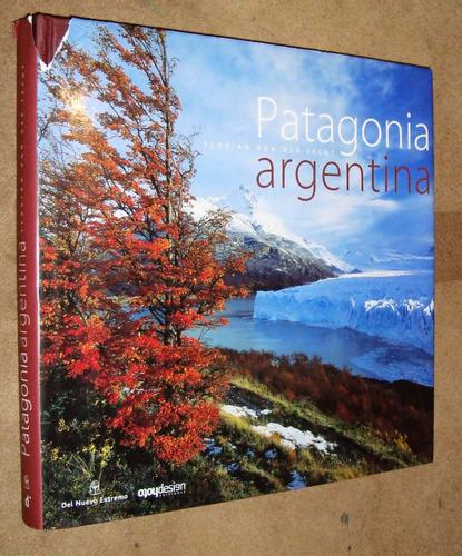 Patagonia Argentina Fotografia Florian Der Fecht 2006