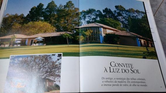 Livro Casa De Fazenda