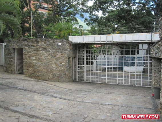 Townhouse En Venta, Caracas, Alta Florida Mrw