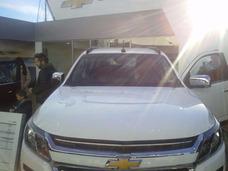 Chevrolet Trailblazer 2.8 Ctdi 4x4 Ltz Automatica 2017 - 0km