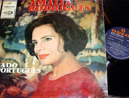 Amalia Rodrigues Fado Portugues - Música en Mercado Libre