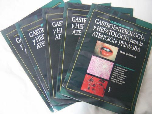 Gastroenterología Y Hepatología Atención Primaria / Feldman
