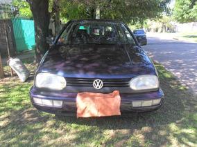 Volkswagen Golf Gl 1.8 M I