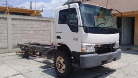 Camion International Cf600 2008