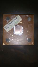 Processador Amd Athlon Xp 1700+ Antigo Ano 1999 Não Funciona