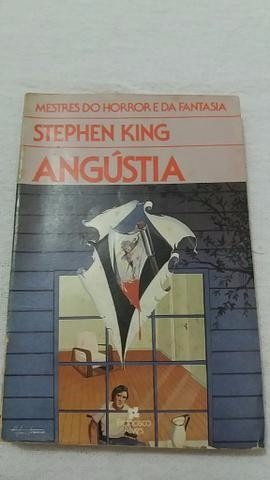 Angústia - Stephen King