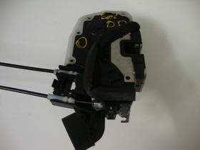 Fechadura Eletrica D-d Do Nissan Sentra 2007 A 2013