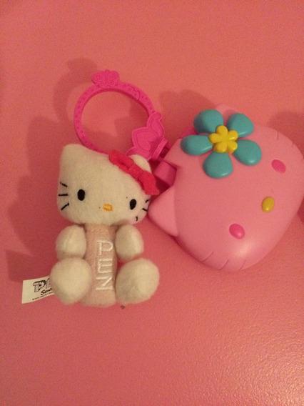 Hello Kitty Accesorios Juguetes