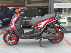 Yamaha Bws 125cc (cita Previa)