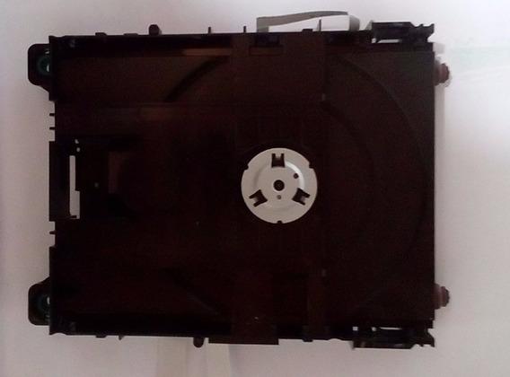 Mecanismo Cd C/ Optica Cd Stereo System Panasonic Sa Akx56