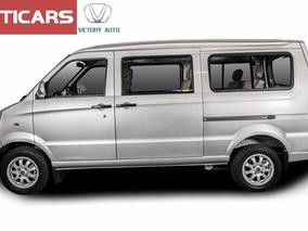 Victory Auto Minibus 0km Camionetas Financiados Permutas