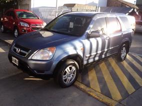 Honda Cr V 2003, At, 4 X 4, 230.000 Km, $ 235.000