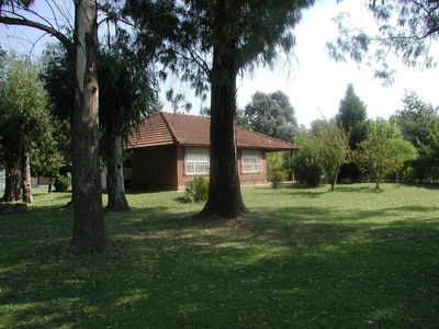 Alquiler Barrio Cerrado Bosque Real. Gral Rodriguez-pilar