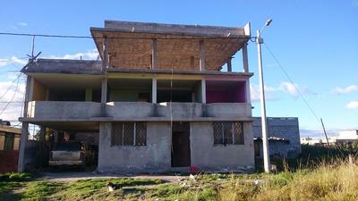 Oportunidad Casa De Venta Sector En Desarrollo Bellavista