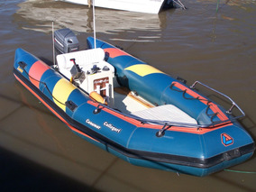 Semirrigido Callegari Boston49 Mariner 60 Olpto Full Full!!!
