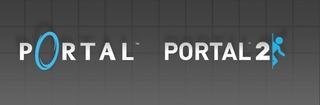 Portal 1 + Portal 2 Paquete Para Steam