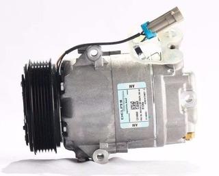 Compresor Aire Acondicionado Chevrolet Celta 5 Pk Original