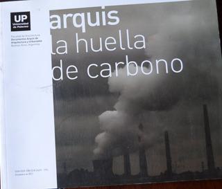 Libro Arquis La Huella Del Carbono Univ De Palermo
