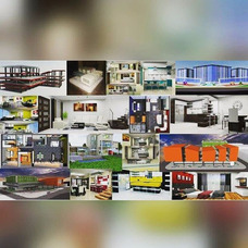 Proyecto De Arquitectura, Topografia, Planos, 3d, Render