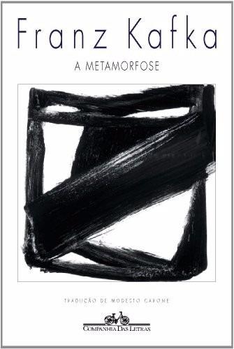 A Metamorfose Livro Franz Kafka Barata