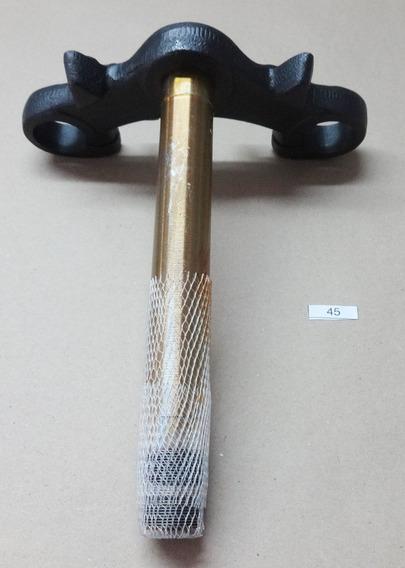 Mesa Garfo -coluna Direçao Inferior Fan 150 2014 Esdi -00045