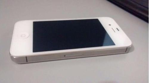 iPhone 4 Mto Novo