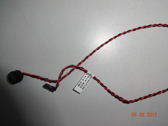 Microfone Notebook Cce U45l - Envio C. Reg 8,00