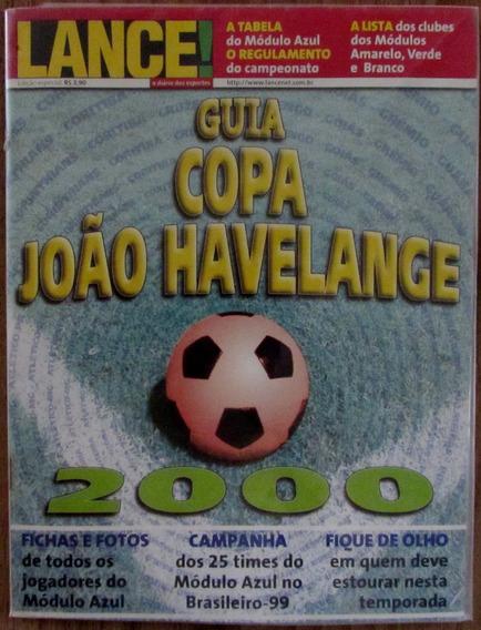 Revista Veja Minha Coleção Copa João Havelange