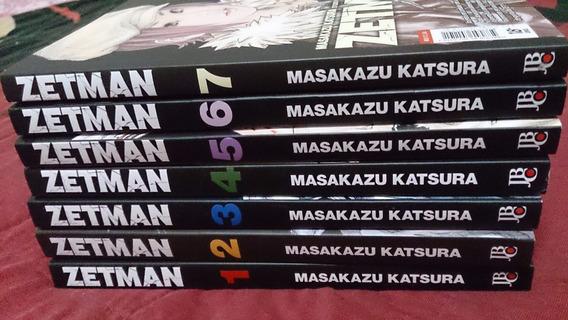 Zetman 1 A 7 De Masakazu Katsura Ed.jbc