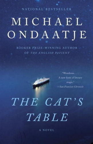 Livro The Cat