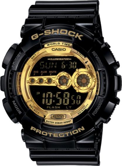 Relogio G Shock 100 1 Dr