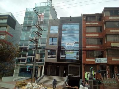 En Arriendo Edificio - Zipaquirá