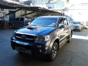 Toyota Hilux 3.0 Srv 4x4 At