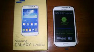 Samsung Galaxy Grand Neo Pelicula De Vidro
