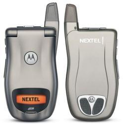Motorola I835 Pininfarina Usado Buen Estado Legal Estado 8