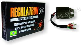 Regulador Retificador De Voltagem Para Crf-x 250/450