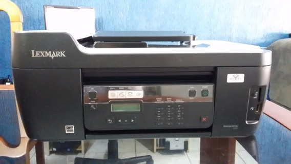 Impressora Multifuncional Lexmark S408