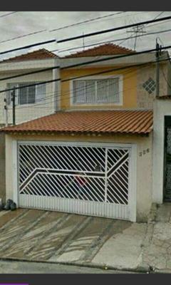 Sobrado Jd.vila Formosa 3 Dormitórios 1 Suíte 2 Vagas 2502